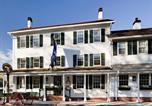 Hôtel Branford - The Griswold Inn-3