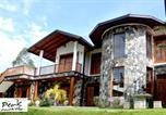 Hôtel Haputale - Peak Mount Villa-3