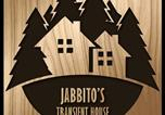 Location vacances Baguio City - Jabbitos Baguio Transient House-1