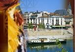 Hôtel Chaumont-sur-Aire - Hostellerie Du Coq Hardi-2