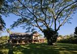 Location vacances Kloof - Eagle Wind Manor-1
