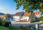 Hôtel Weisendorf - Gasthof zur Post-3