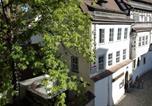 Location vacances Erfurt - Ferienwohnung am Erfurter Dom-1