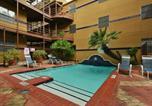 Location vacances Austin - Downtown Pad Apartment-2