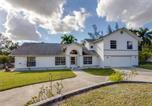 Location vacances Lehigh Acres - Quiet Retreat Holiday Home 7237-2