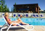 Hôtel Crest-Voland - Belambra Hotels & Resorts les Embrunes-1