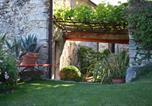 Location vacances Carpegna - Petrella Guidi Lodge & Historical Hideaway-4