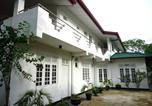 Hôtel Yala - Ranara Kataragama-3
