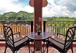 Villages vacances Wat Ket - Sheik Istana Hotel-3