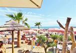 Location vacances Vendres - Carazur Domaine La Yole-1