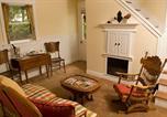 Hôtel Oakhurst - Tin Lizzie Inn-1