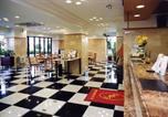 Hôtel Chiba - Toyoko Inn Chiba Makuhari-1