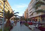 Location vacances Dénia - Appartement plein centre-1