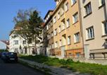 Location vacances Praha 4 - Byt Na Neklance-3