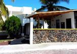 Hôtel Santa Cruz - Hostal Sueños Silvestres-2