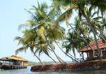 Location vacances Mangalore - Happy House Boat-2