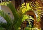 Hôtel Arugam - Eagle Resort Arugambay-4