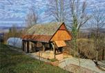 Location vacances Ribnik - Studio Holiday Home in Kamanje-3