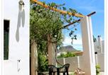 Location vacances Graaff-Reinet - Carrow Veld Cottage-1