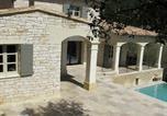 Location vacances La Roque-sur-Cèze - Villa Mas de la Ceze-3