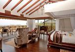 Location vacances Karatu - Ngorongoro Oldeani Mountain Lodge-1