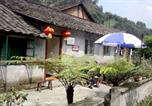 Location vacances Leshan - Sha Luo House-1