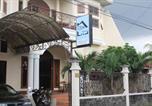 Location vacances Yogyakarta - Elton Homestay-1