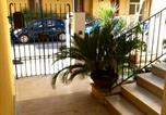 Hôtel Villafranca Tirrena - B&B Bel Orizzonte-4