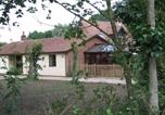 Hôtel Yaxley - Grove Flock Farm-4