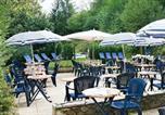 Hôtel Brides-les-Bains - Le Verseau-2