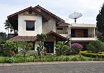 Location vacances Batu - Villa Kusuma Estate-3