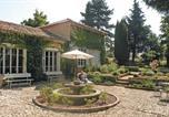 Location vacances Sault - Holiday home Mougne Monte De Loratoire-1