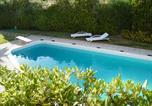 Location vacances Capoterra - Villa Ferrara-3