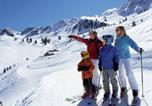 Location vacances Längenfeld - Alpenglühn-3