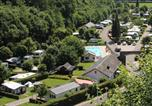 Camping Luxembourg - Camping Officiel de Clervaux-1