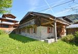 Location vacances Morzine - Chalet Jeanne 6p-1
