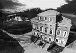 Hôtel Trouhans - Château de Trouhans - Hôtel-4