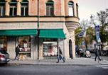 Location vacances Stockholm - City Backpackers Apartments-2