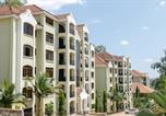 Location vacances Kampala - Laburnam Courts Apartments-2