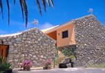 Location vacances Vallehermoso - Casas Rurales Amparo Las Hayas-1