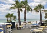 Hôtel North Redington Beach - Sun Burst Inn