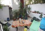 Location vacances Lisboa - Elias Garcia Apartment-1