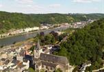 Location vacances Dinant - La Char Meuse 2-3