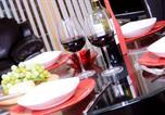 Location vacances Cranfield - Savvy Serviced Apartments - Vizion-3