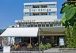 Hôtel Unterägeri - Hotel Drei Könige-1
