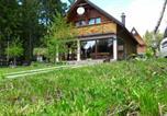 Location vacances Ravna Gora - Holiday Home Jela-3