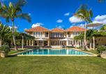 Location vacances Punta Cana - Villa Arrecife 25 116214-102401-1