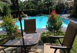Location vacances Bogor - The Garden Family Guest House-3