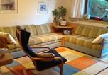 Location vacances Bad Kleinkirchheim - Apartment St. Kathrein-1