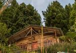 Location vacances Manizales - Ecohotel Tejares-3